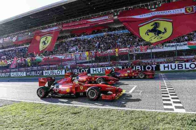 Các tay đua F1 muốn trở lại tranh tài tại Mugello - Ảnh 2.