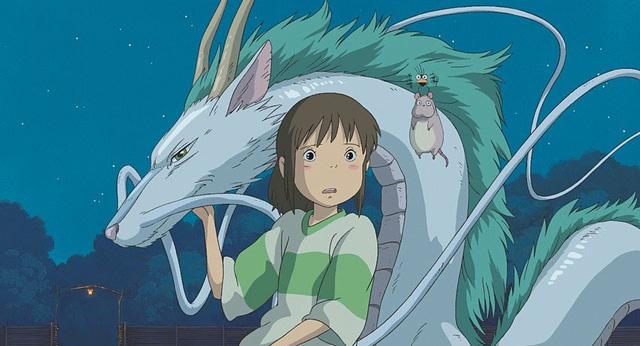 Bảo tàng Viện Hàn lâm Điện ảnh Mỹ sẽ khai trương với triển lãm về Studio Ghibli - Ảnh 2.