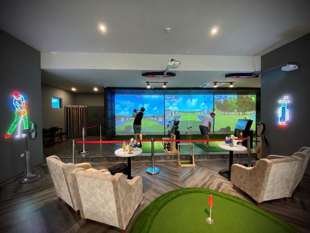 Golf 3D – sự thích ứng với Covid19 hay xu hướng mới? - Ảnh 1.