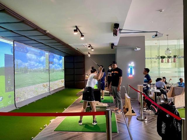 Golf 3D – sự thích ứng với Covid19 hay xu hướng mới? - Ảnh 2.