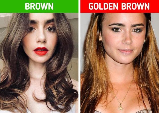 Tất tần tật về bí quyết chọn màu tóc phù hợp mới màu da - ảnh 11