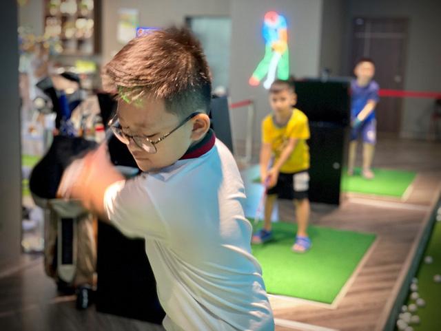 Golf 3D – sự thích ứng với Covid19 hay xu hướng mới? - Ảnh 3.