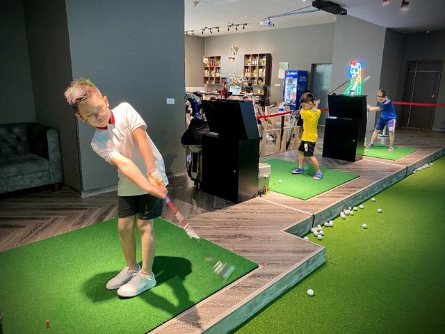 Golf 3D – sự thích ứng với Covid19 hay xu hướng mới? - Ảnh 4.