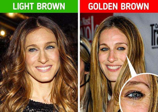 Tất tần tật về bí quyết chọn màu tóc phù hợp mới màu da - ảnh 7