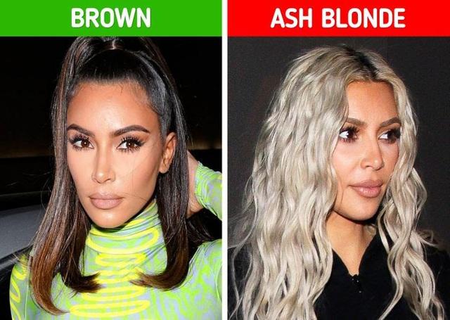Tất tần tật về bí quyết chọn màu tóc phù hợp mới màu da - ảnh 9