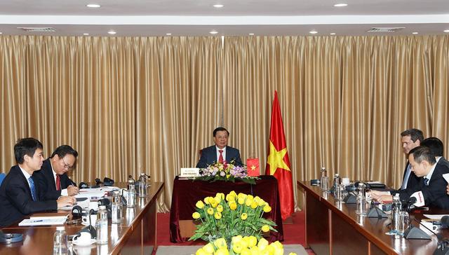 """""""Phòng bệnh hơn chữa bệnh"""": Cơ chế tài chính của Việt Nam trong ứng phó COVID-19 - ảnh 1"""