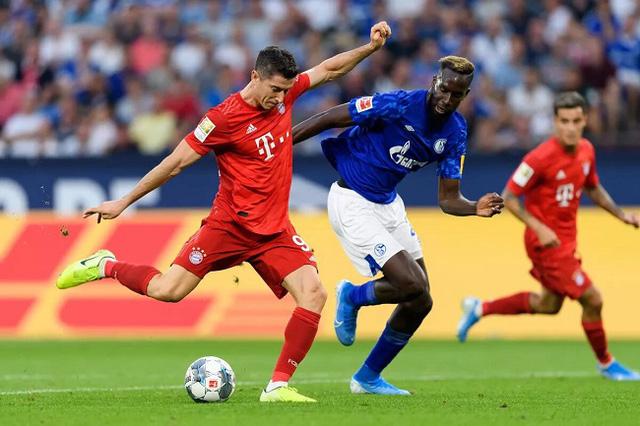 Bayern Munich vs Schalke 04: Chiến thắng cho ĐKVĐ trong ngày khai màn Bundesliga (1h30 ngày 19/9) - Ảnh 4.