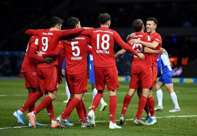 Bayern Munich vs Schalke 04: Chiến thắng cho ĐKVĐ trong ngày khai màn Bundesliga (1h30 ngày 19/9) - Ảnh 3.