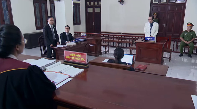 Lựa chọn số phận - Tập 64: Vợ Phó chủ tịch tỉnh cho người xử nhân tình, phóng viên bị tạt axit - Ảnh 1.
