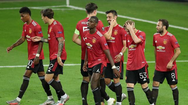 Bốc thăm vòng 4 cúp Liên đoàn Anh 2020/21: Man Utd dễ thở, Arsenal có thể đụng Liverpool - Ảnh 1.