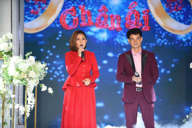 Xuân Bắc - Cát Tường bắt tay se duyên trong show hẹn hò mới, HHen Niê - Á hậu Kiều Loan tư vấn tình yêu - Ảnh 1.