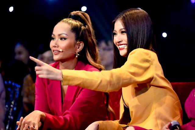 Xuân Bắc - Cát Tường bắt tay se duyên trong show hẹn hò mới, HHen Niê - Á hậu Kiều Loan tư vấn tình yêu - Ảnh 3.