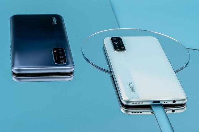 Cận cảnh Realme 7: Smartphone đầu tiên trên thế giới chạy Helio G95 - Ảnh 6.