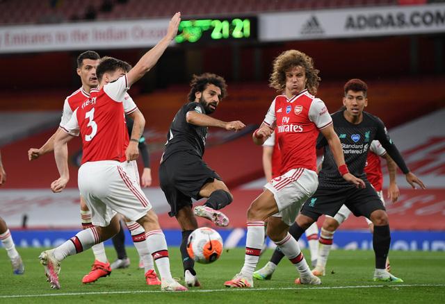 Bốc thăm vòng 4 cúp Liên đoàn Anh 2020/21: Man Utd dễ thở, Arsenal có thể đụng Liverpool - Ảnh 3.