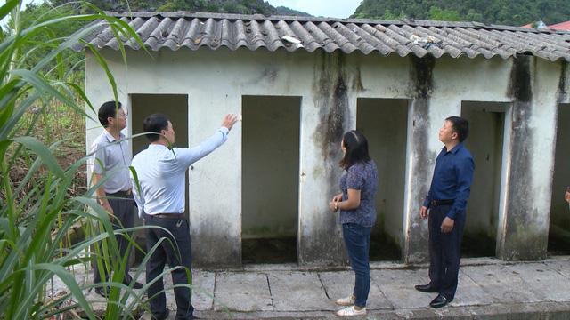 Quỹ Tấm lòng Việt hỗ trợ xây điểm trường khó tỉnh Hà Giang dịp năm học mới - Ảnh 2.