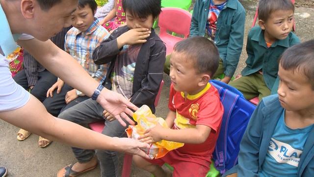 Quỹ Tấm lòng Việt hỗ trợ xây điểm trường khó tỉnh Hà Giang dịp năm học mới - Ảnh 4.