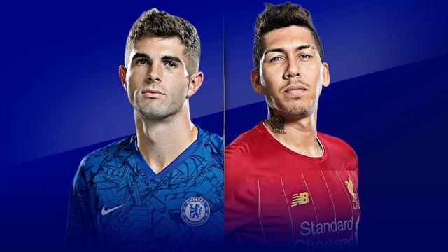 Lịch thi đấu, BXH Ngoại hạng Anh vòng 2: Tâm điểm Chelsea – Liverpool - Ảnh 3.