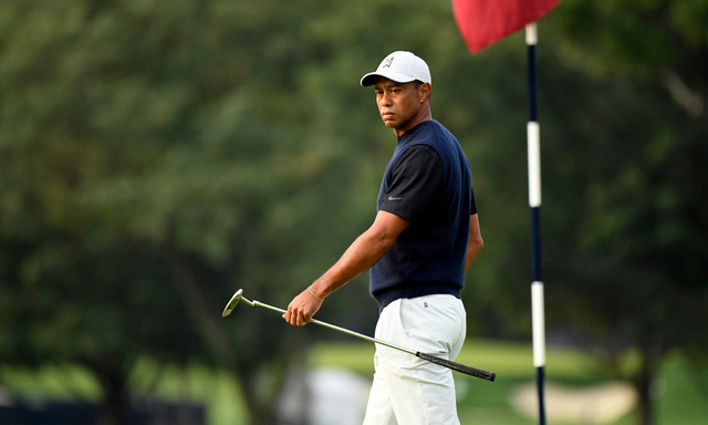 Vòng 1 giải golf Mỹ mở rộng (US Open 2020): Justin Thomas tạm vươn lên dẫn đầu - Ảnh 3.