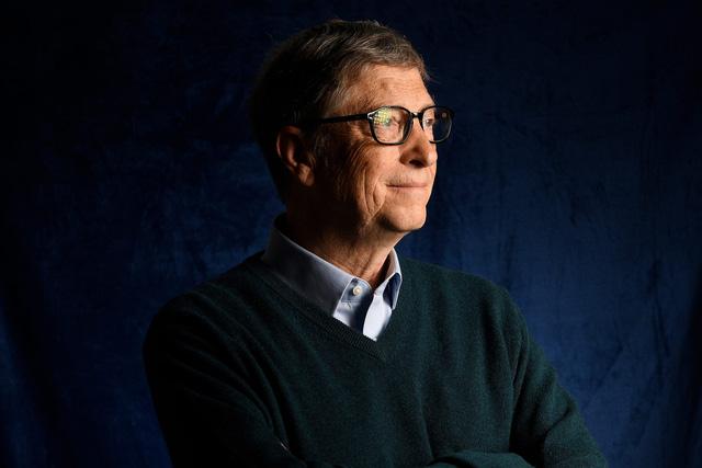Cascade: Cỗ máy in tiền bí mật của Bill Gates - ảnh 2
