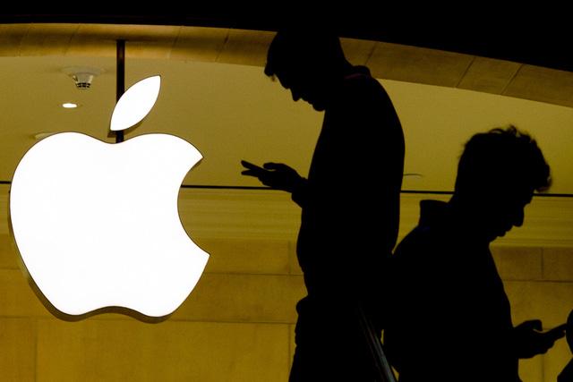 Apple mất hơn 500 tỷ USD chỉ sau hơn 2 tuần - ảnh 1