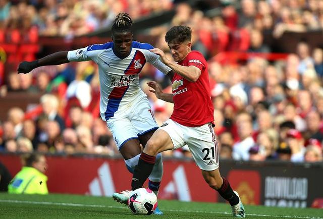 Man Utd sẵn sàng lấy 3 điểm trước Crystal Palace (23h30 ngày 19/9, Vòng 2 Ngoại hạng Anh) - Ảnh 4.