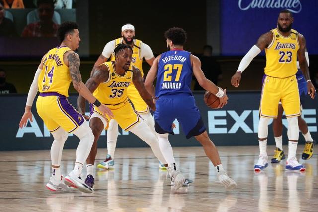 NBA Playoffs 2020 - ngày 19/9: Cho những lần đầu tiên - Ảnh 1.