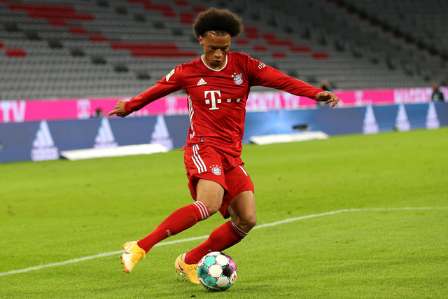 Bayern Munich 8-0 Schalke: Khởi đầu ấn tượng! (Vòng 1 Bundesliga 2020-21) - Ảnh 2.