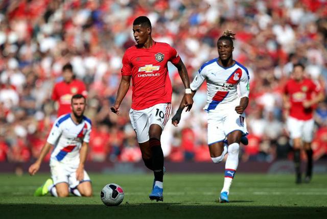 Man Utd sẵn sàng lấy 3 điểm trước Crystal Palace (23h30 ngày 19/9, Vòng 2 Ngoại hạng Anh) - Ảnh 3.