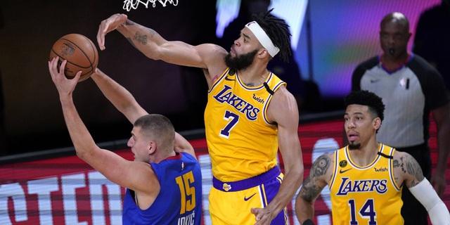 NBA Playoffs 2020 - ngày 19/9: Cho những lần đầu tiên - Ảnh 2.