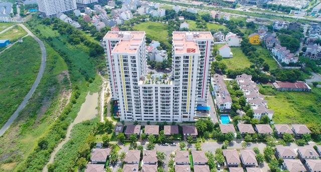 Định hướng quy hoạch xanh tại thành phố phía Đông và xu hướng phát triển bất động sản tương lai - Ảnh 2.