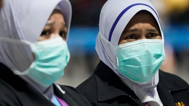Malaysia cấm nhập cảnh đối với công dân có thẻ cư trú dài hạn từ 3 nước - Ảnh 1.