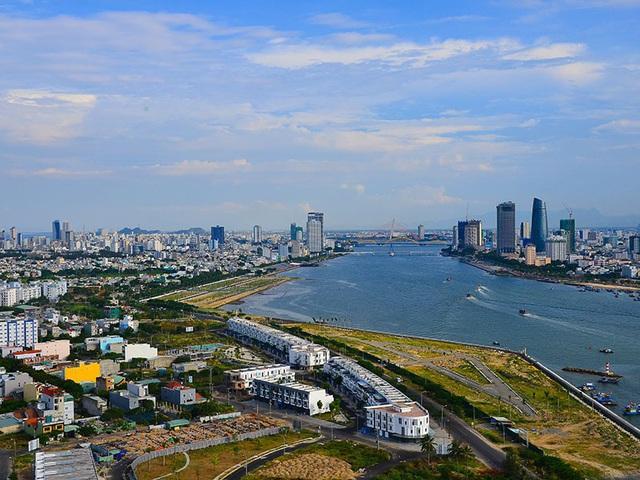 Sẽ xây dựng Đà Nẵng trở thành đô thị trung tâm vùng, mang tầm vóc châu Á - Ảnh 1.