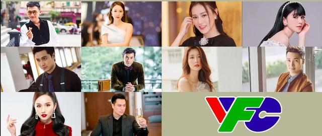 Những cảnh quay ấn tượng của dàn diễn viên được đề cử VTV Awards 2020 - Ảnh 1.