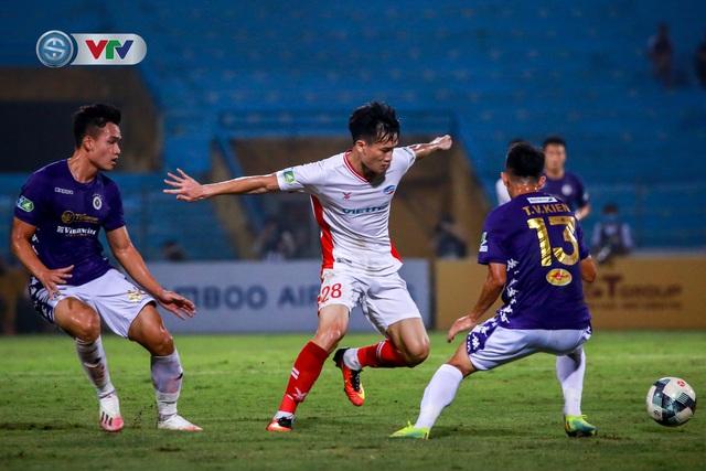 Quang Hải tỏa sáng, CLB Hà Nội đi vào lịch sử Cúp Quốc gia - Ảnh 4.