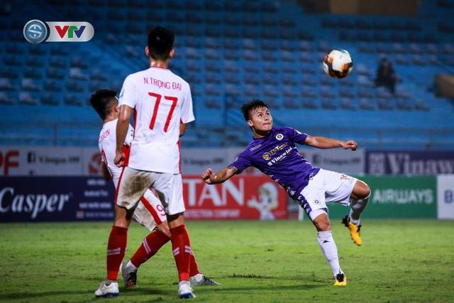 Quang Hải tỏa sáng, CLB Hà Nội đi vào lịch sử Cúp Quốc gia - Ảnh 1.