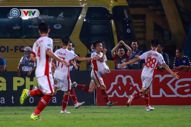 Quang Hải tỏa sáng, CLB Hà Nội đi vào lịch sử Cúp Quốc gia - Ảnh 6.