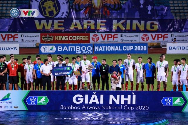 Quang Hải tỏa sáng, CLB Hà Nội đi vào lịch sử Cúp Quốc gia - Ảnh 17.