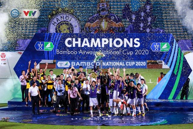 Quang Hải tỏa sáng, CLB Hà Nội đi vào lịch sử Cúp Quốc gia - Ảnh 18.