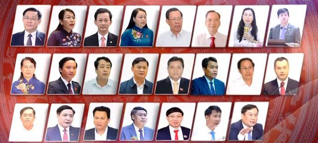 Đại hội cấp tỉnh, thành ủy: Chuẩn bị nhân sự là nhiệm vụ cực kỳ hệ trọng - Ảnh 3.
