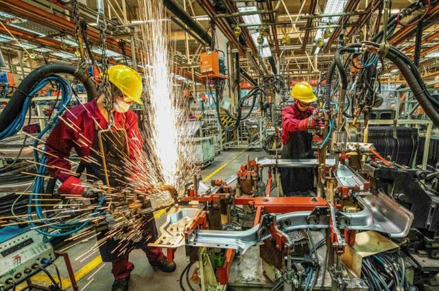 Trung Quốc chủ trương xây dựng nền kinh tế hướng nội - Ảnh 2.