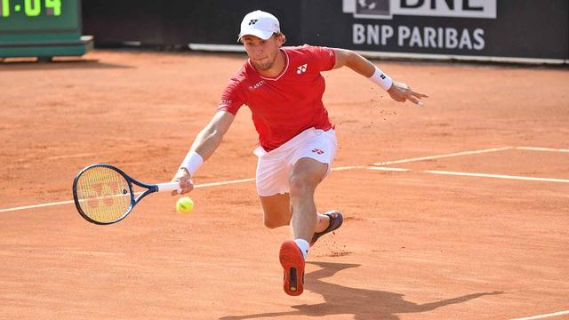 Djokovic thẳng tiến vào chung kết Italia mở rộng 2020 - Ảnh 2.