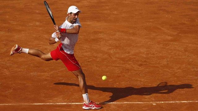 Djokovic thẳng tiến vào chung kết Italia mở rộng 2020 - Ảnh 3.
