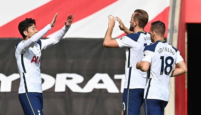 Những thống kê ấn tượng tại vòng 2 Ngoại hạng Anh: Thiago lập kỷ lục chuyền bóng! - Ảnh 5.