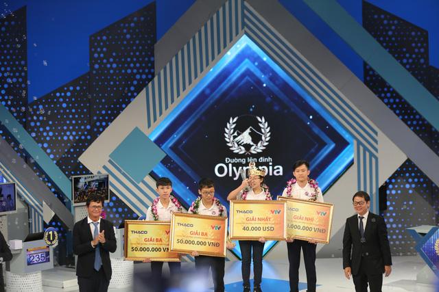 Nhìn lại những khoảnh khắc đáng nhớ của nữ Quán quân Đường lên đỉnh Olympia 2020 - Ảnh 10.