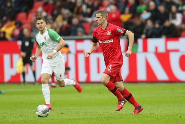 Wolfsburg - Bayer Leverkusen: Khó khăn cho đội chủ nhà (23h00 ngày 20/9, trực tiếp trên VTV5, VTV6) - Ảnh 1.