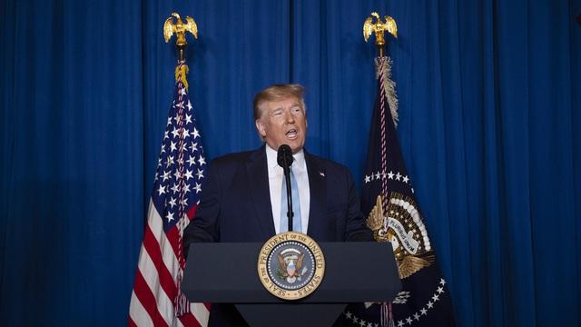 Mỹ sẽ phải đối mặt với thất bại khi tái áp đặt các lệnh trừng phạt nhằm vào Iran - Ảnh 1.