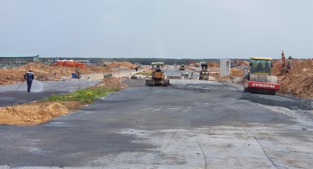 Phê duyệt giá đất khu tái định cư phục vụ sân bay Long Thành - Ảnh 1.