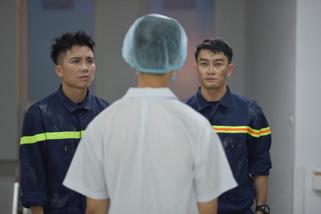Trương Minh Quốc Thái xa gia đình nửa năm để đóng Lửa ấm - Ảnh 2.