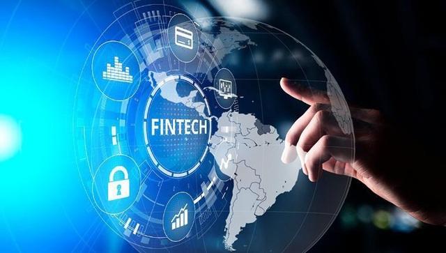Trình Chính phủ Nghị định thử nghiệm công nghệ tài chính (Fintech) trong tháng 10 - Ảnh 1.