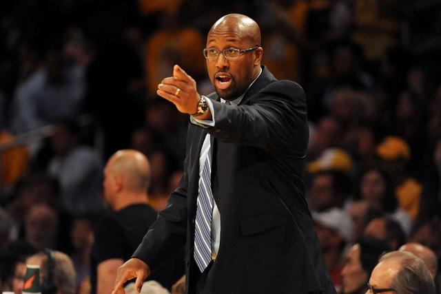 Indiana Pacers tích cực tìm kiếm tân HLV trưởng - Ảnh 1.